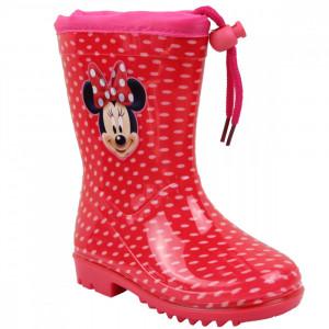 Dečje čizme Minnie Mouse D61702