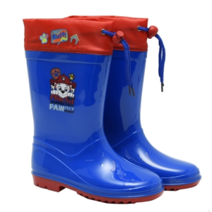 Dečje čizme Paw Patrol - crvene PT61703