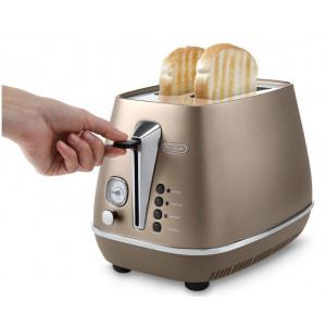 DeLonghi toster CTI 2103.BZ