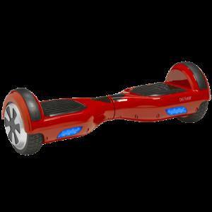 DENVER DBO-6501 MK2 Balance Board Crveni