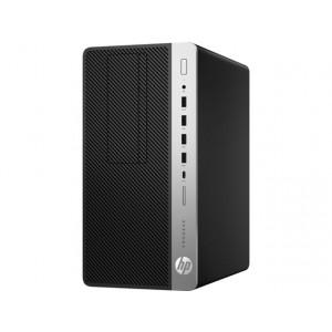 HP računar 600 G3 PD MT i3-7100 4G500 W10p 1HK51EA