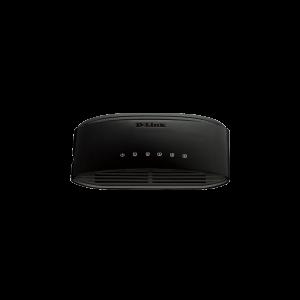 D-LINK switch DES-1005D
