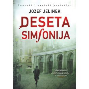 Jozef Jelinek-DESETA SIMFONIJA