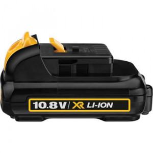 DeWalt Baterija 10,8V 2.0AH DCB127
