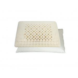 MATIS jastuk NATUR LATEX - 40x61x15 MSL6140