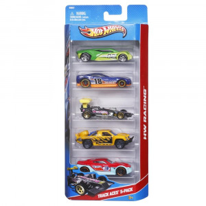 HOT WHEELS autići 5 u 1 MA1806