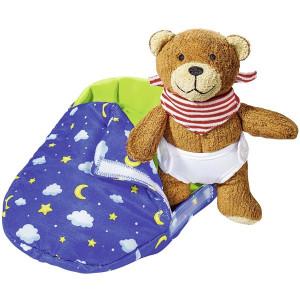 PERTINI pliš ministeps meda u vreći za spavanje 14594