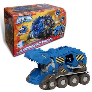 DINOFROZ Jurassic kamion 16474