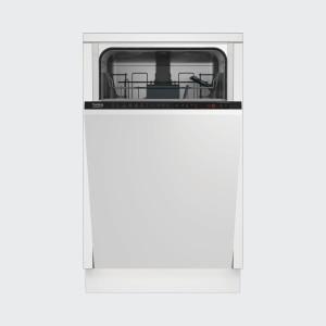 BEKO ugradna mašina za pranje sudova DIS 26021 ELE01151