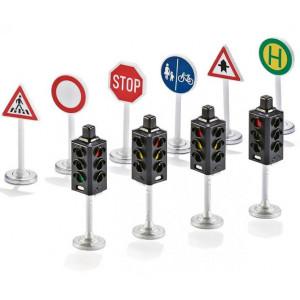 SIKU semafori i znaci na putu 5597