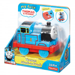 THOMAS & FRIENDS sklopivi vozić MADLG45