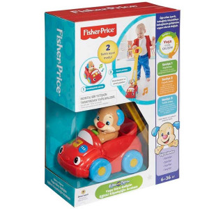 FISHER PRICE guralica kuca 18086