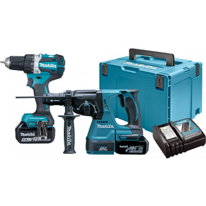 MAKITA Set alata DLX2191TJ