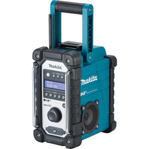 MAKITA Akumulatorski radio DMR110
