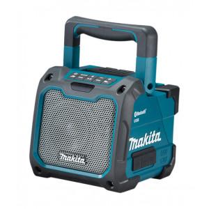 MAKITA akumulatorskI bluetooth zvučnik DMR201