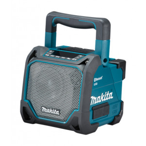 MAKITA Akumulatorski bluetooth zvučnik DMR202