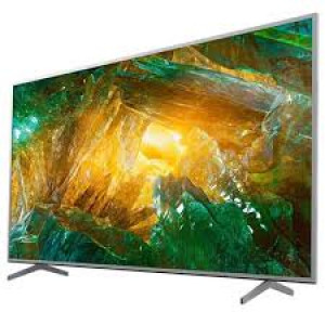 SONY Televizor KD-65XH8077 SMART
