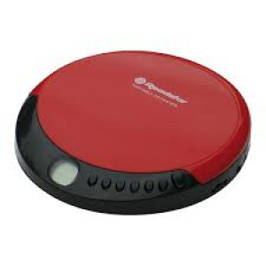 ROADSTAR RADIO CD PCD435RD