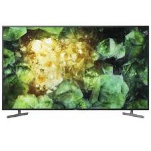 SONY Televizor KD-55XH8196 SMART