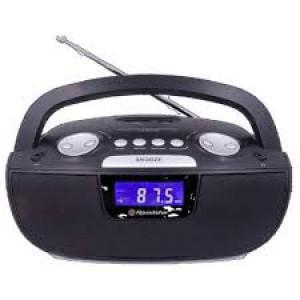 Roadstar Prenosni radio usb/mp3 plejer RU275BK
