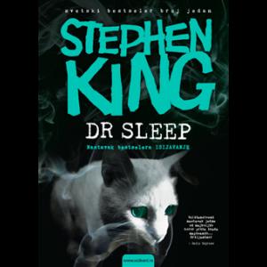 Stiven King - DR SLEEP