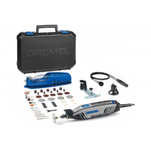 DREMEL 4300 3/45 višenamenski alat sa 45 komada dodatnog pribora F0134300JC
