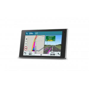 GARMIN auto GPS navigacija DriveLuxe 51 LMT-S EU
