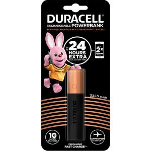 Duracell 3350 mAh Prenosiva baterija (PowerBank)