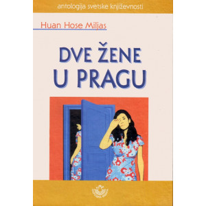 Dve žene u Pragu
