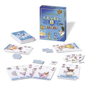 RAVENSBURGER Ravensburger društvena igra - Level 8-dečije izdanje RA20786