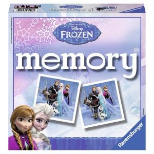 RAVENSBURGER Ravensburger društvena igra -Frozen memorija RA21108