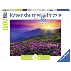 RAVENSBURGER Ravensburger puzzle (slagalice) - planina RA19608