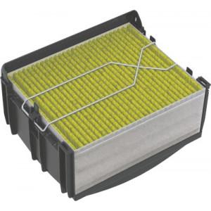 BOSCH CleanAir Plus filter za zidni aspirator DWZ1DX1I6