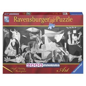 "RAVENSBURGER puzzle - Pikaso ""Gernika"" RA16690"