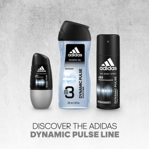 ADIDAS MAN DYNAMIC SET