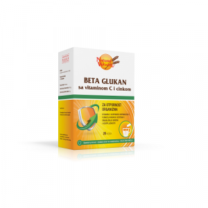 Natural Wealth BETA GLUKAN