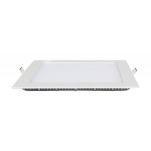COMMEL LED panel 18W kvadratni ugradni 4000k 1700lm 30kh C337-202