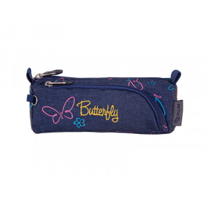PULSE pernica anatomic Jeans Butterfly 120885