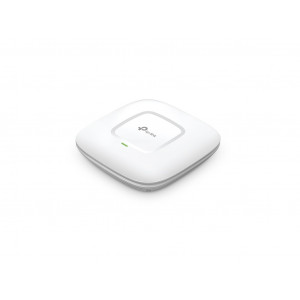 TP-LINK access point 300mbps wi-fi n ceiling mount, 1x10/100mbps lan, 2xinterna antena eap110