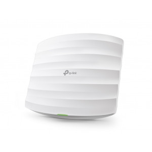 TP-LINK ruter Access point AC1200 Dual Band Wi-Fi Gigabit Ceiling Mount, 1xGigabit LAN, 4xinterna antena