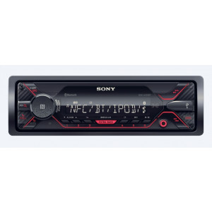 SONY Auto CD radio DSX-A410BT