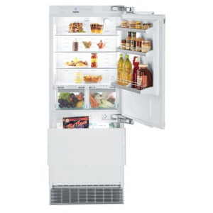 LIEBHERR ugradni frižider ECBN 5066