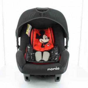 NANIA nosiljka za bebe BeOne Mickey 489160