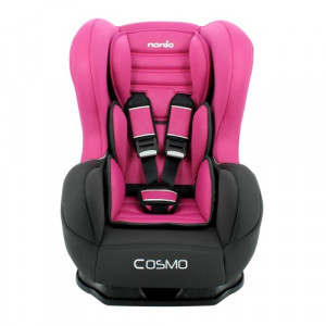 Nania Cosmo lux pink 0-25kg 399893