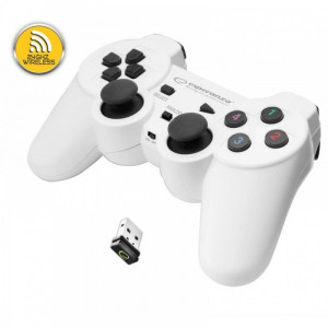 ESPERANZA wireless gamepad EGG108W