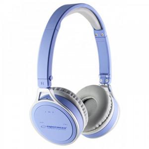 ESPERANZA bežične bluetooth slušalice EH160B