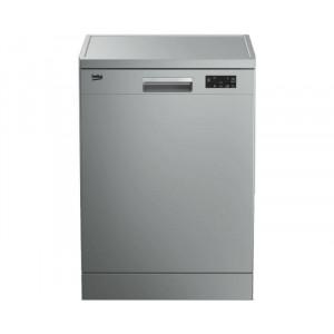 BEKO mašina za pranje sudova DFN 16410 S