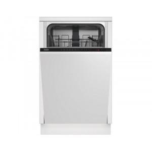 BEKO DIS 25011 ugradna mašina za pranje sudova ELE01136