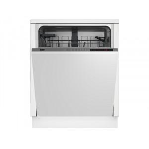 BEKO DIN 25410 ugradna mašina za pranje sudova BEKO DIN 25410 ugradna mašina za pranje sudova