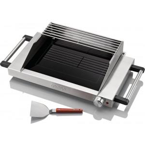 GORENJE premium staklokeramički roštilj GG 1200 E 467503